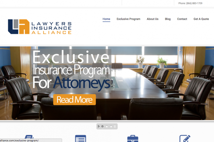 Lawyers Insurance Alliance